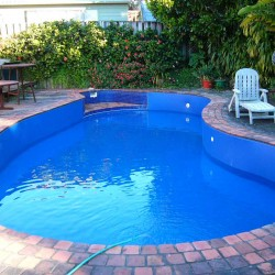 Pleasure Pool After